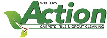 Action Carpet Cleaning Logo